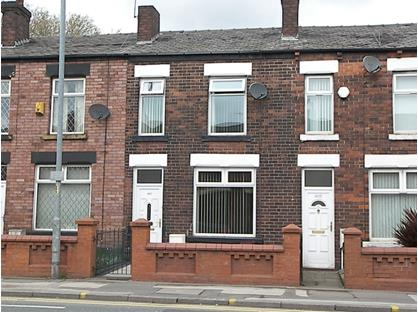 2 Bed Terraced House, Bury Rd, BL2