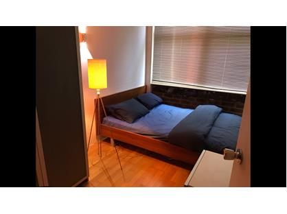 Room in a Shared Flat, City Centre Manchester, M4