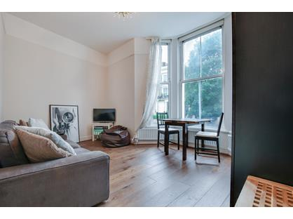 1 Bed Flat, Marylands Road, W9