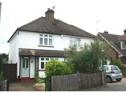 2 Bed Semi-Detached House, Windlesham, GU20