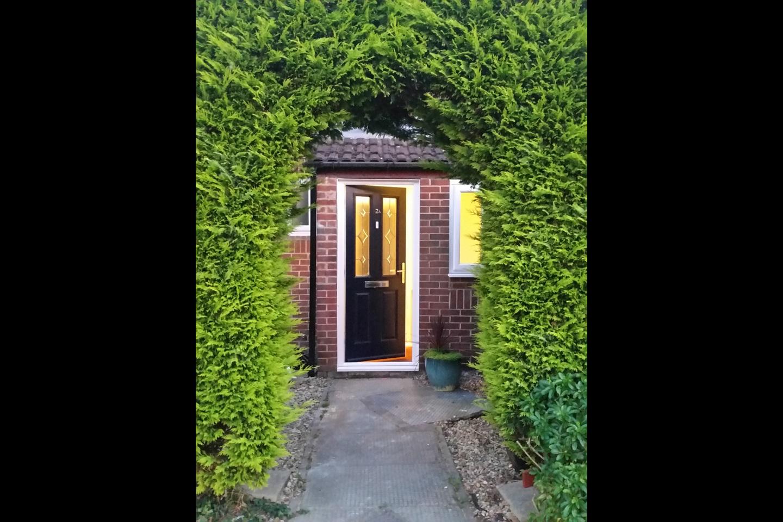 Property Rent Heading Oxford