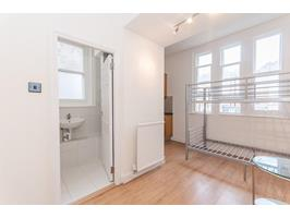 Studio Flat, Elvaston Place, SW7