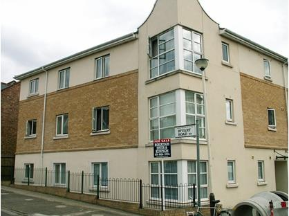 1 Bed Flat, Ancroft House, W3