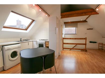 2 Bed Maisonette, High Street, CB21