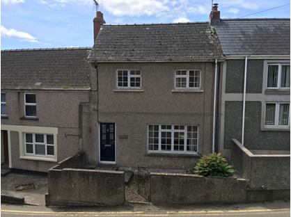 2 Bed Terraced House, Main Street, SA62