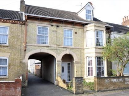 Room in a Shared House, Cromwell Road, PE1