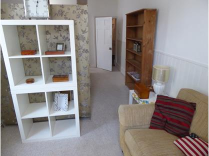 Studio Flat, Heworth Village, YO31
