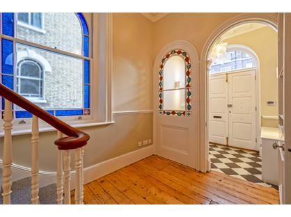 6 Bed Semi-Detached House, Highbury Hill, N5
