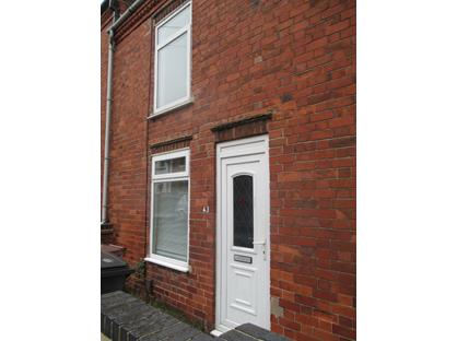 2 Bed Terraced House, Albert Street, DE55