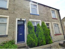 6 Bed Terraced House, Larch Street, BB9