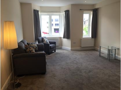 1 Bed Flat, Durham Road, SW20