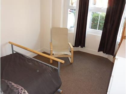 Room in a Shared House, Lorne Street, RG1