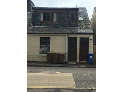 1 Bed Flat, Woodmill Street, KY11