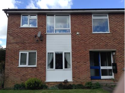2 Bed Flat, Berkeley Road, OX9