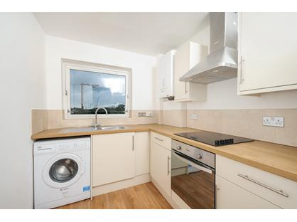 2 Bed Flat, Finsbury Place, OX7