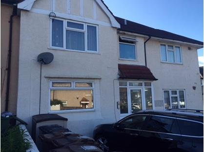 1 Bed Flat, Crosby Road, RM10