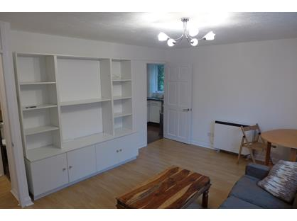 1 Bed Flat, Beacon Gate, SE14