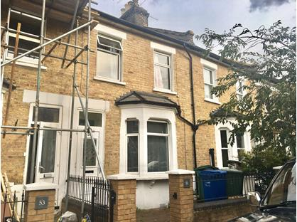5 Bed Terraced House, Astbury Road, SE15