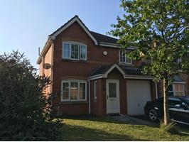 4 Bed Detached House, Park Close, PR2