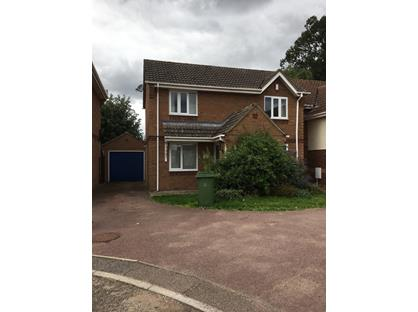 3 Bed Detached House, Steggles Drive, IP22