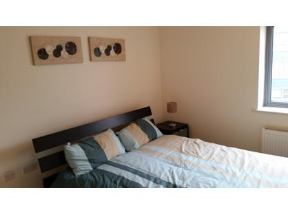 1 Bed Flat, Stainsby Road, E14