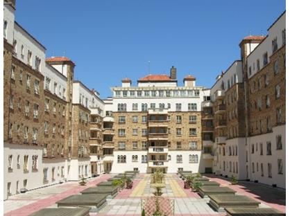 2 Bed Flat, San Remo Towers, BH5