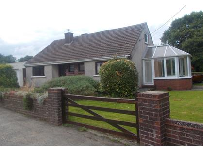 3 Bed Detached House, New Road, SA62