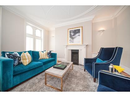 2 Bed Flat, Old Court Place, W8
