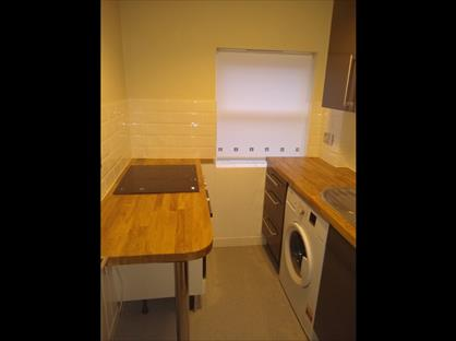 Studio Flat, West Didsbury, M20