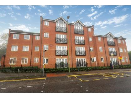 3 Bed Penthouse, Harriet House, HP3