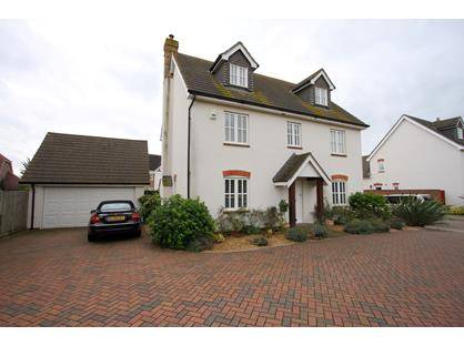 5 Bed Detached House, Alton Avenue, ME19