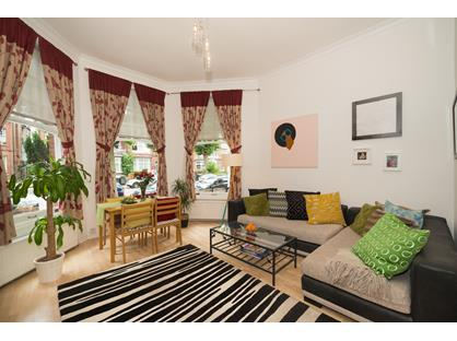 1 Bed Flat, Queens Avenue, N10
