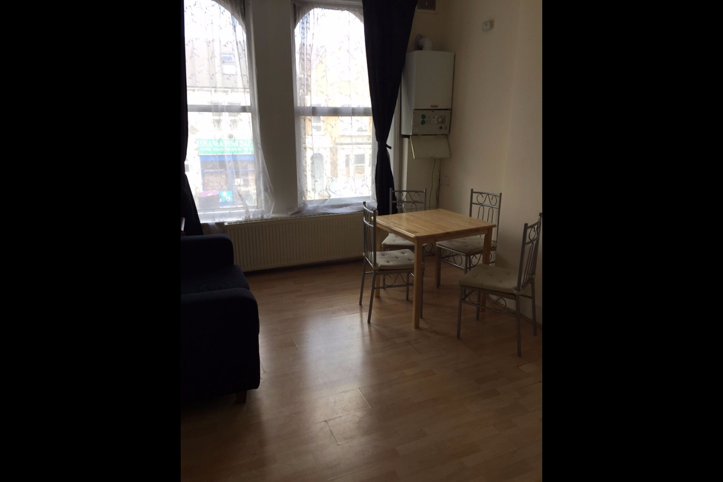 Haringey - 3 Bed Flat, Turnpike Lane, N8 - To Rent Now for