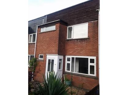 3 Bed Terraced House, Orchard Place, NP44