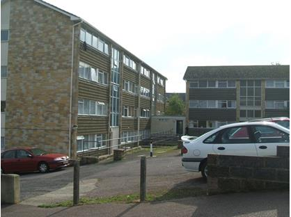 2 Bed Flat, Sunset House, EX12