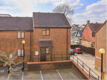 2 Bed End Terrace, Westbourne Mews, AL1