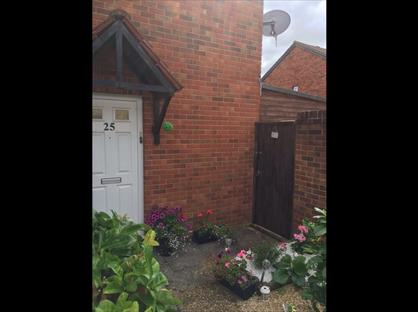1 Bed End Terrace, Handford Way, BS30