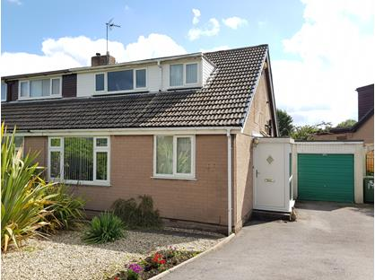 3 Bed Semi-Detached House, Lower Parrock Road, BB9