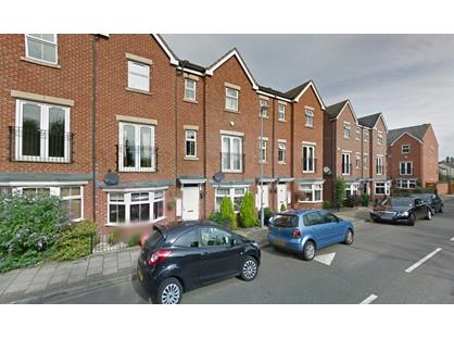 4 Bed Terraced House, Rea Road, B31