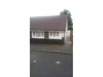 3 Bed Bungalow, Cherry Tree Close, CF83