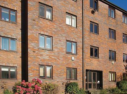 2 Bed Flat, Hanover Court, G1