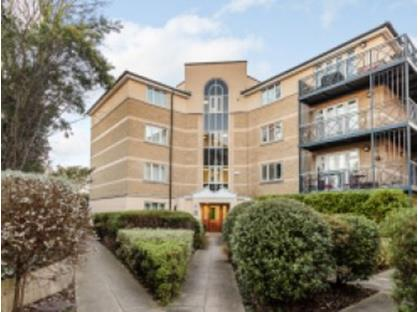 2 Bed Flat, Rubens Place, SW4