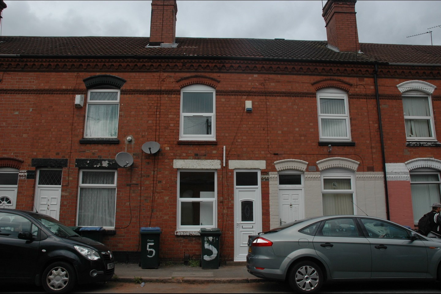Coventry - Room in a Shared House, Britannia Street, CV2 - To Rent