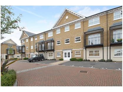 2 Bed Flat, Reliance Way, OX4