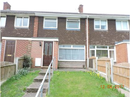 3 Bed Terraced House, Campbell Close, WS15