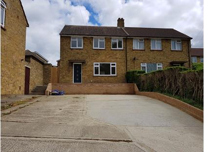 4 Bed Semi-Detached House, Warwick Road, CT1