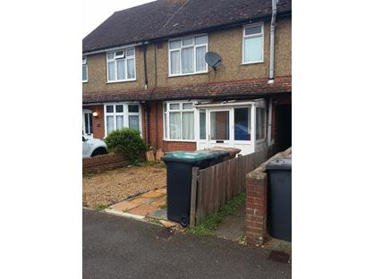 3 Bed Terraced House, Wordsworth Road, LU4