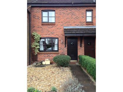 2 Bed Terraced House, Pellfield Court, ST18