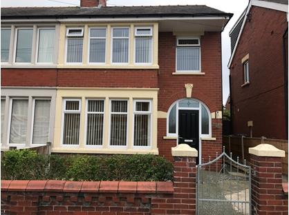 3 Bed Semi-Detached House, Fordway Ave, FY3