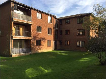 2 Bed Flat, The Beeches, TN6